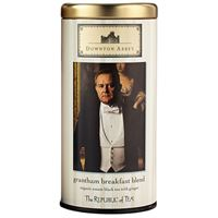 Downton Abbey® Grantham Breakfast Blend Tea Bags