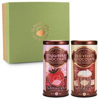 Valentine Cuppa Chocolate Tea® Gift Set