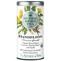 Dandelion SuperHerb™ Tea Bags