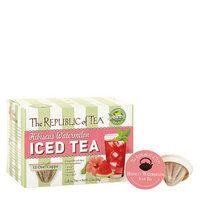 Hibiscus Watermelon Iced Tea One Cuppa™