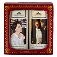 Downton Abbey Upstairs Gift Set