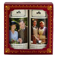 Downton Abbey Downstairs Gift Set