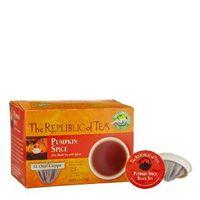 Pumpkin Spice Black Tea One Cuppa™