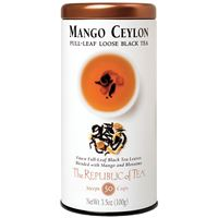 Mango Ceylon Black Full-Leaf