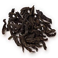 Lapsang Souchong Black Full-Leaf