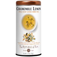 Chamomile Lemon Herbal Full-Leaf