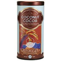 Coconut Cocoa Herb Tea Bags