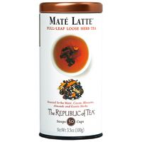 Yerba Mate Latte® Full-Leaf