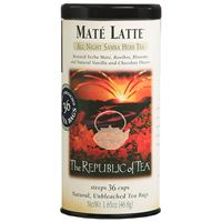 Yerba Mate Latte® Tea Bags
