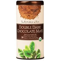 Double Dark Chocolate Mate