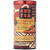 Pomegranate Vanilla Red Tea
