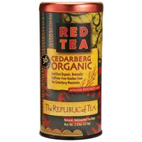Cedarberg Organic Red Tea Bags