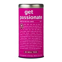 get passionate® - No.17 Herb Tea for the Libido