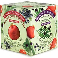 Superfruit™ Green Tea Assortment