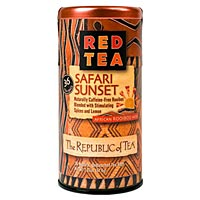 Safari Sunset Red Tea
