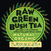 Natural Green Rooibos Single Overwrap