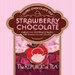 Strawberry Chocolate Single Overwrap