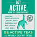 get active Single Overwrap