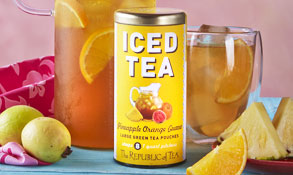 iced tea pouches