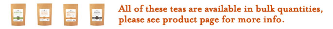 Wholesale Tea